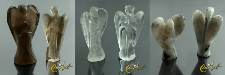 cristal ahumado