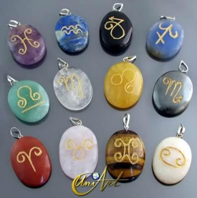 piedras del horoscopo